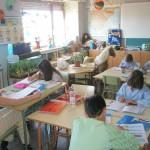 """Estudiando en """"La Pecera"""""""
