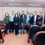 Ponentes Seminario Murcia